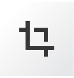 capture icon symbol premium quality isolated vector image