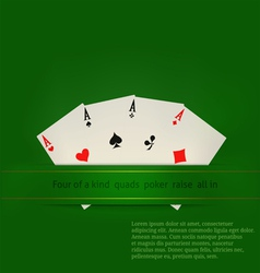 Card related vector