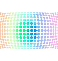 disco bal vector image