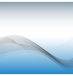 Abstract wave vector image