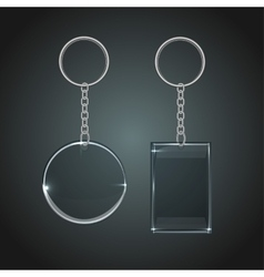 Glass Trinket 01 A vector