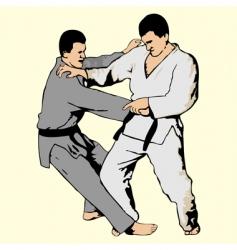 Jujutsu vector