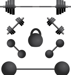 Set of weights third variant vector