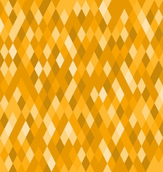 Seamless Diamond Pattern vector image vector image