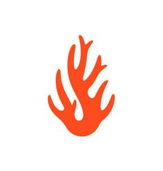 Coral logo vector