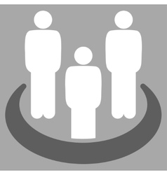 Social Group icon vector