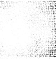 Grainy overlay texture vector
