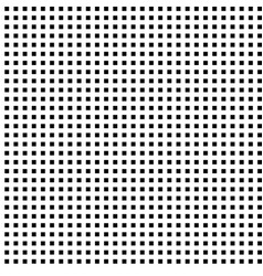 Grid mesh of straight parallel lines geometric vector