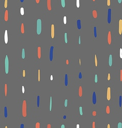 Abstract Seamless Colorful Pattern vector image vector image
