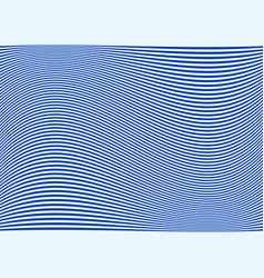 Horizontal lines stripes pattern or background vector