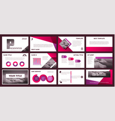 Business backgrounds digital technology purple vector