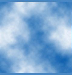 Seamless sky vector