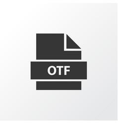 shape icon symbol premium quality isolated open vector image
