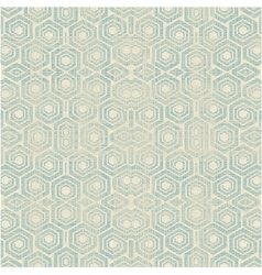 Retro detailed pattern vector image vector image