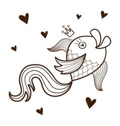 Fish character vector