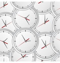 clock background vector image