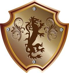 Heraldry 2 vector
