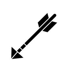 arrow icon image vector image