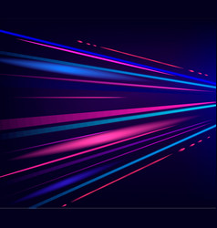 light abstract technology background vector image
