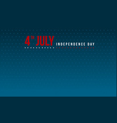 Background of celebration independence day vector