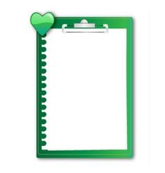 Clip board vector