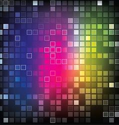 BackgroundMosaic vector image vector image
