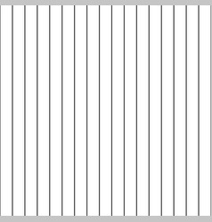 Stripped seamless pattern - simple vector