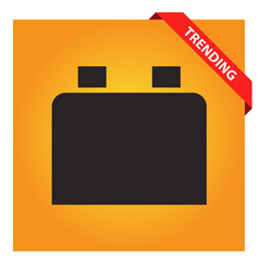 Plugin icon vector