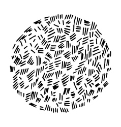 Pencil Hand Drawn Doodle Background vector