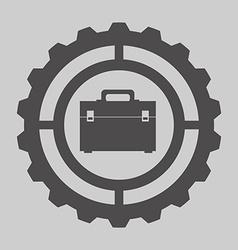 Tools design vector image