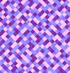 Seamless pattern background purple vector image