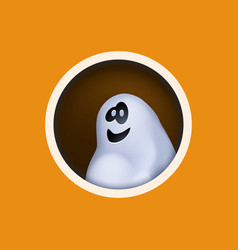 Picture ghost vector