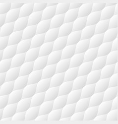 soft quilt diagonal seamless pattern vector image