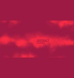 monochrome printing raster abstract vector image