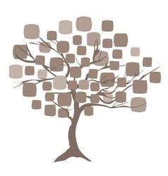 Tree a vector