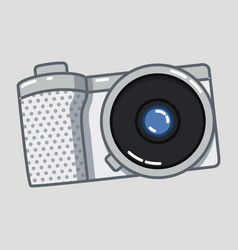 Unique camera vector