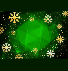Christmas background abstract vector