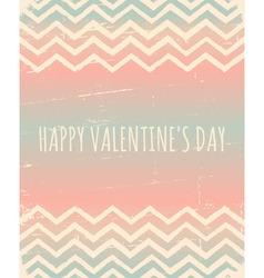 Hipster valentine 4 vector