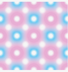 Seamless pattern blurred vector