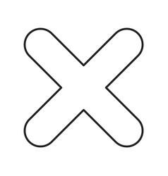 Wrong sign ico vector