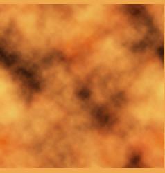 yellow smoke seamless tile vector image