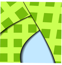Abstract light background eps10 vector