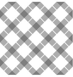 geometric striped pattern - seamless vector image