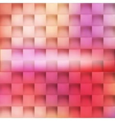 Abstract Shade square pattern EPS 10 vector image vector image