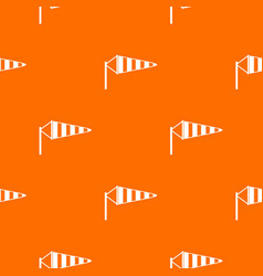 Windsock pattern seamless vector