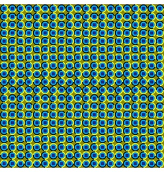 abstract optical pattern vector image