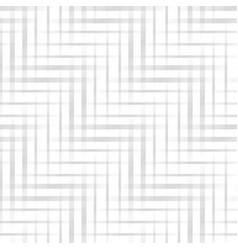 Gray zig-zag lines seamless pattern vector