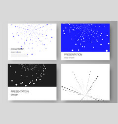 the minimalistic abstract of vector image