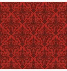 classic wallpaper vector image vector image