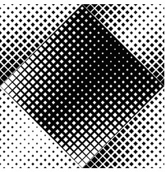 monochrome abstract geometrical seamless square vector image